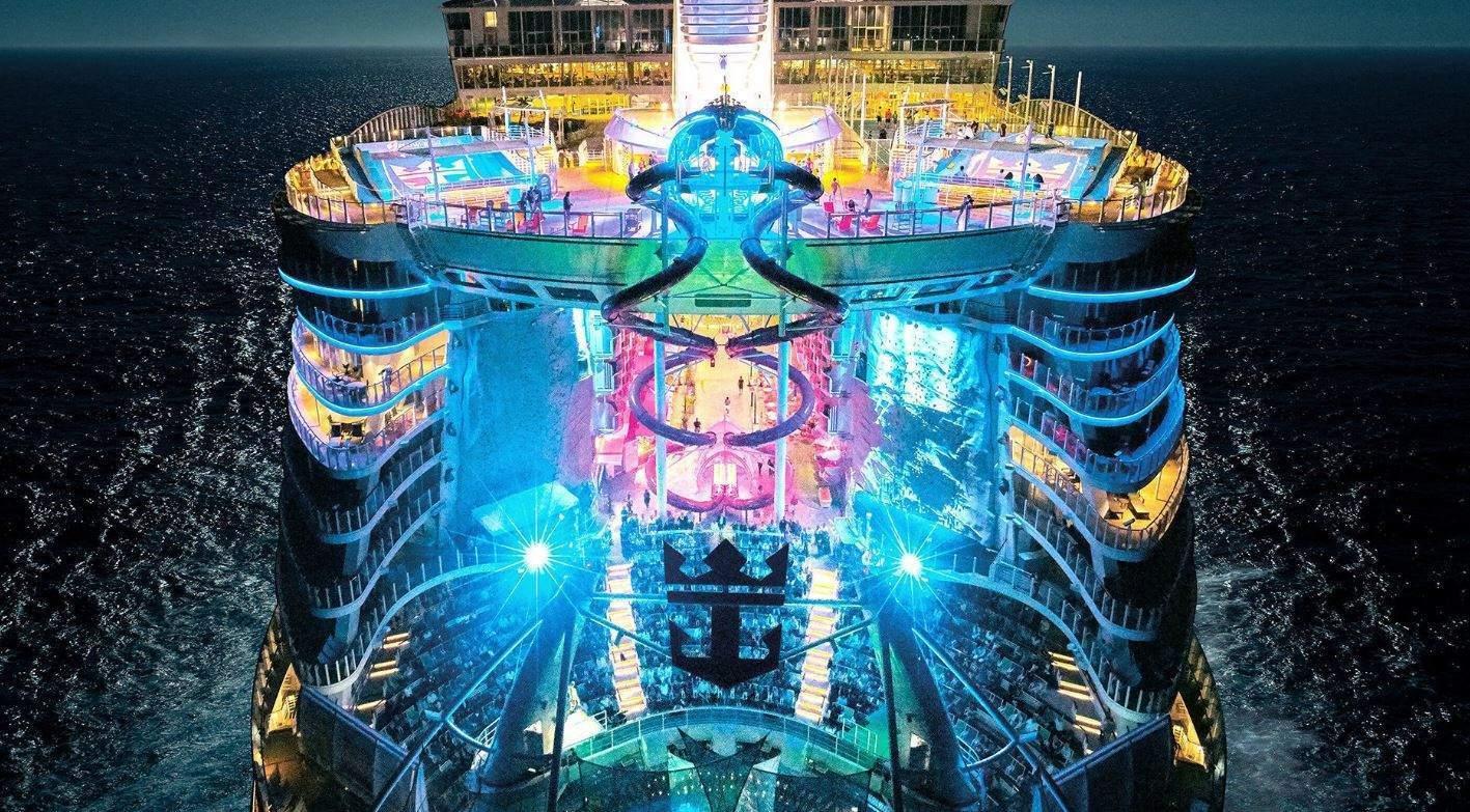 Symphonies of the Seas - Verdict