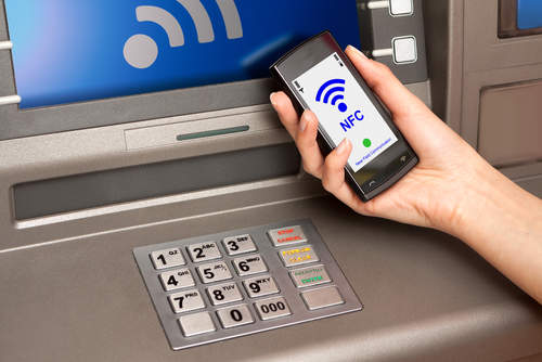 Diebold teams up with Paydiant for cardless ATM withdrawal
