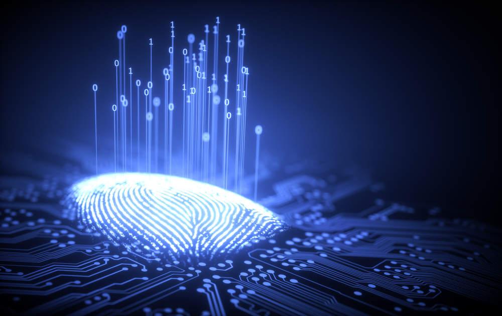 Zwipe fingerprint enrolment solutions