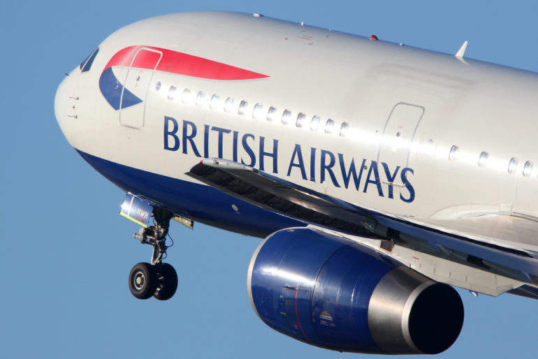 British Airways hack leaves customer details of 185,000 at risk