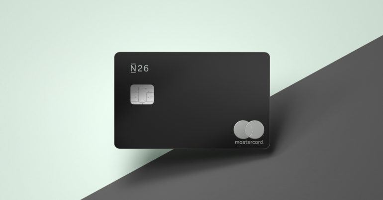 N26 Metal card UK has launched now offering premium benefits
