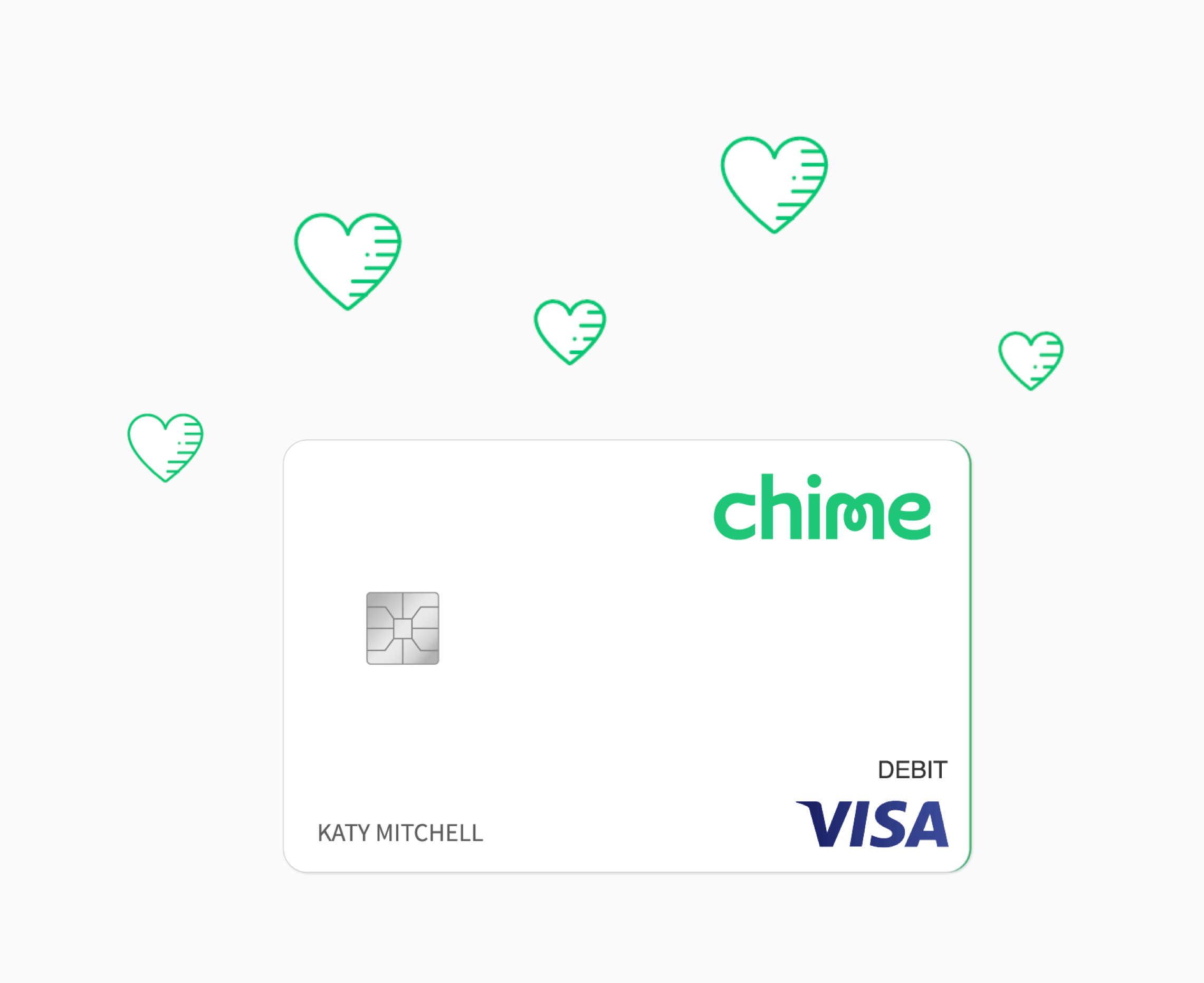 What are the best card designs in the payments market today?