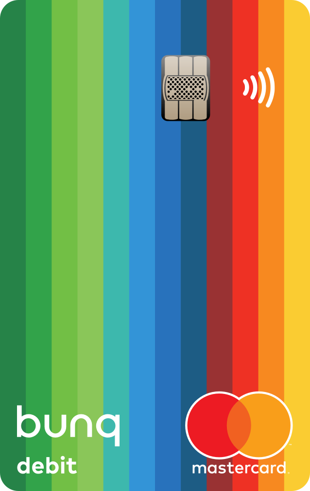 2ce34469dae1 Venmo Rainbow card is now available with full roll out coming soon