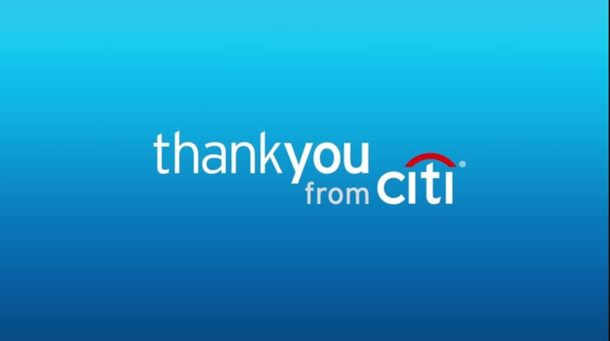 Citi Pay With Points launches for ThankYou cardmembers
