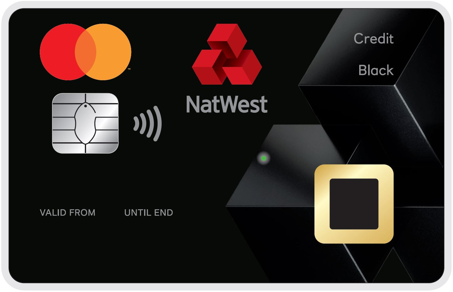 NatWest to launch biometric credit card