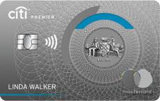 Citi to overhaul its Premier credit card rewards