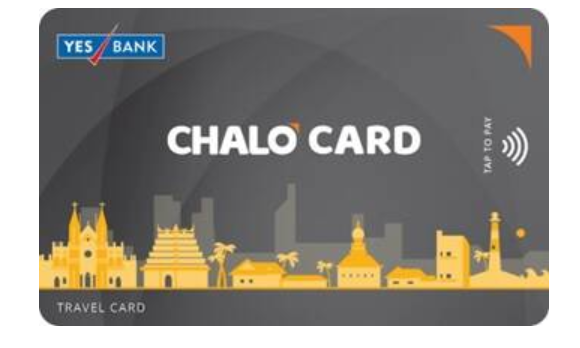 Yes Bank taps Chalo to launch contactless travel card