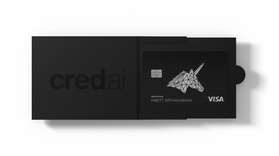 Philadelphia fintech cred.ai launches AI-powered credit card for Millennials