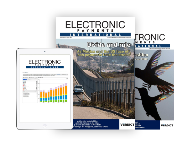 Subscribe to Electronic Payments International