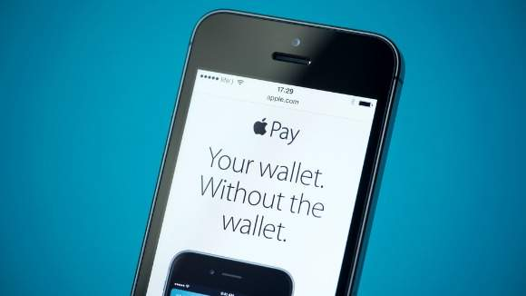 apple pay - Is a higher contactless limit needed?