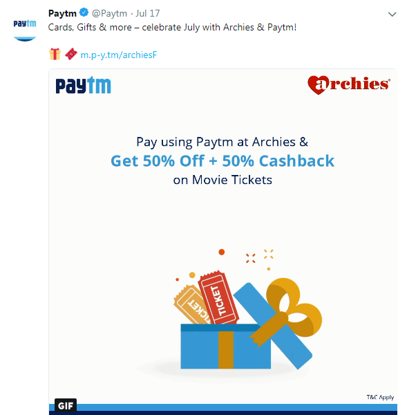 paytm 1 - Indian mobile banking: trends with benefits