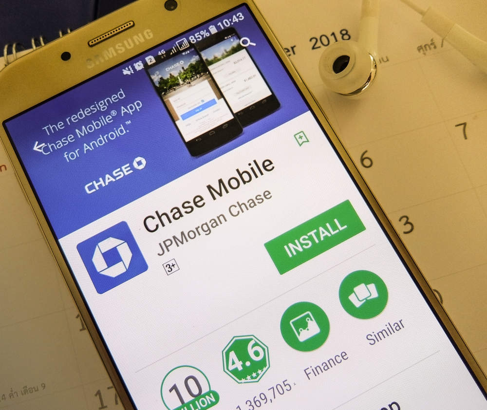 Chase Offers launched to give deals to customers