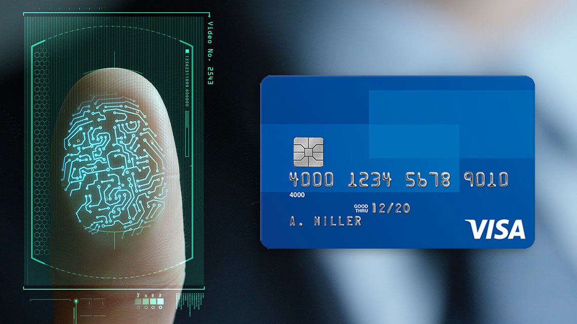 Biometrics Payments - Biometrics and payments transactions—today and tomorrow