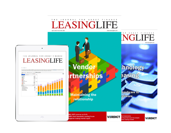 Subscribe to Leasing Life
