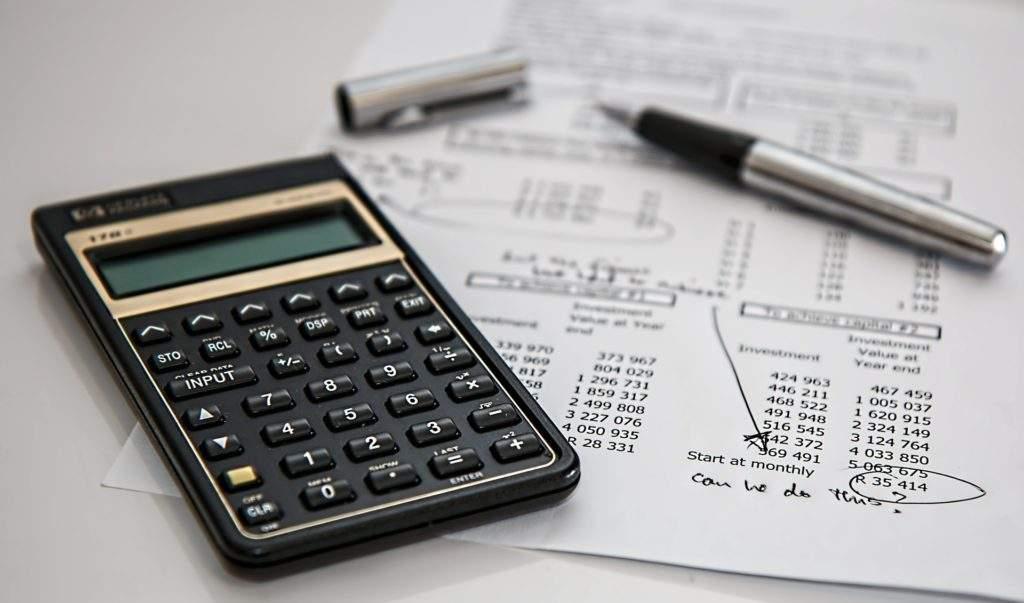UK invoice finance