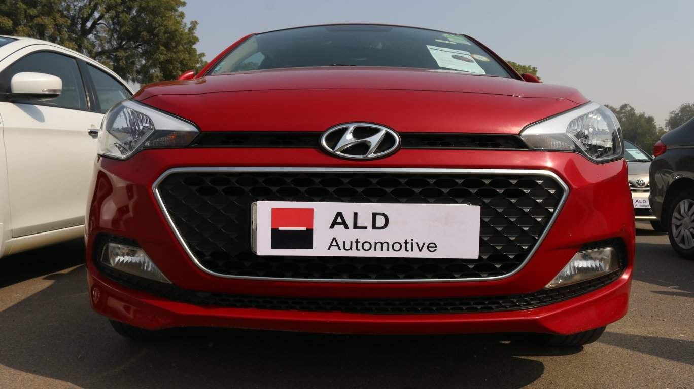 ALD Automotive in acquisition talks with SternLease