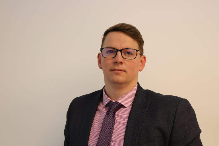 Stuart Urquhart joins Hampshire Trust Bank