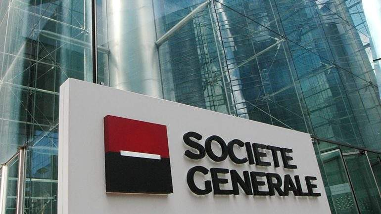 Societe Generale SocGen