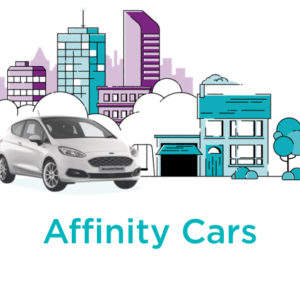 Affinity cars