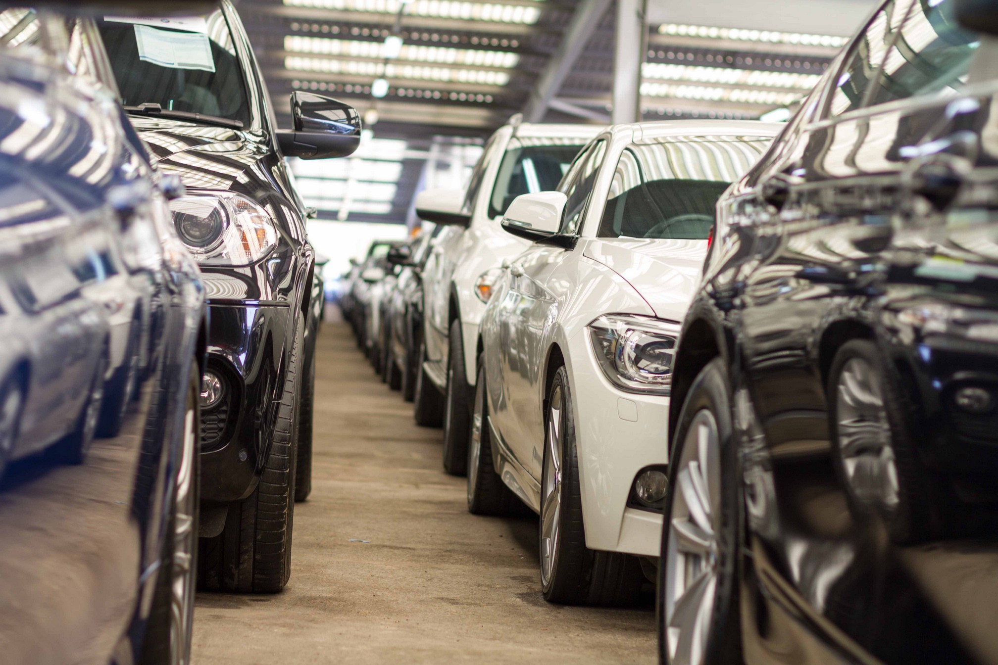NatWest: automotive sector sees sharpest PMI downturn in six years