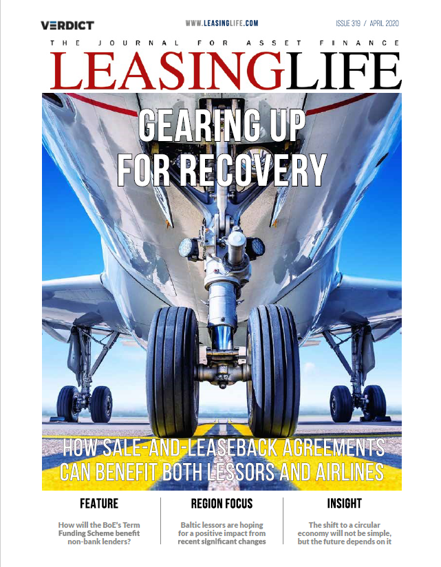 LL April, Issue 319