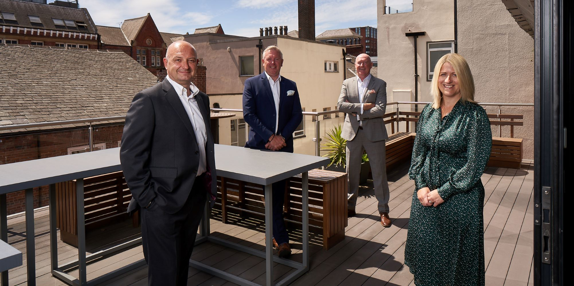 Reward Finance Group posts ninth year of continuous growth