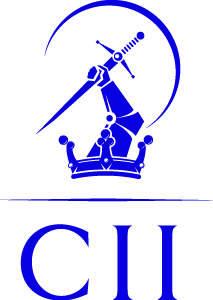 CII 2685 logo 18mm