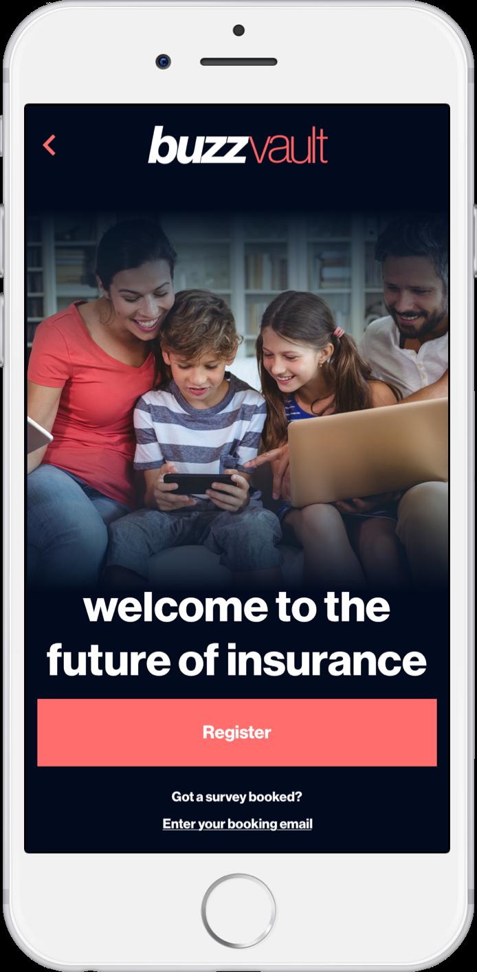 home insurance insurtech