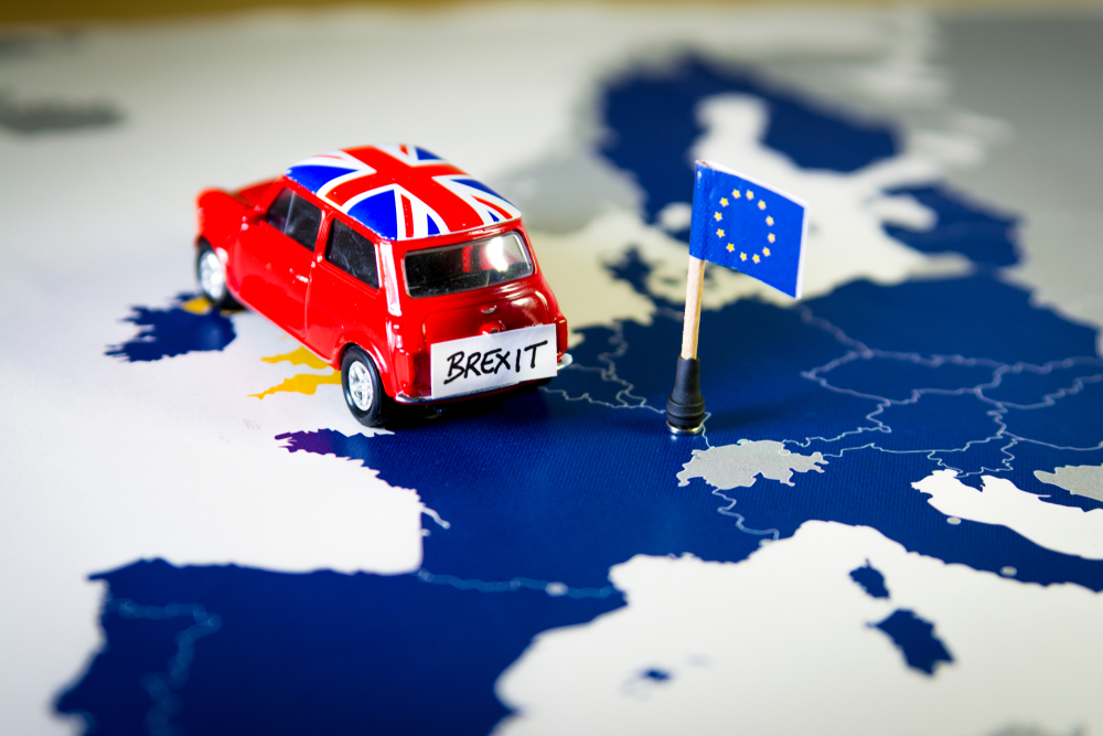 UK motorists to EU to require insurance proof in case of no-deal Brexit