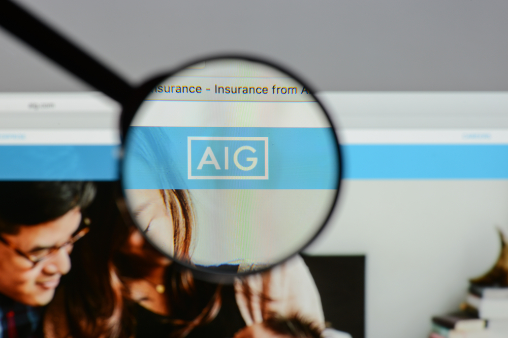 AIG Life continues to increase the number of claims it pays