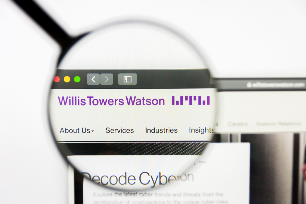 Willis Towers Watson launches Respect at Work programme