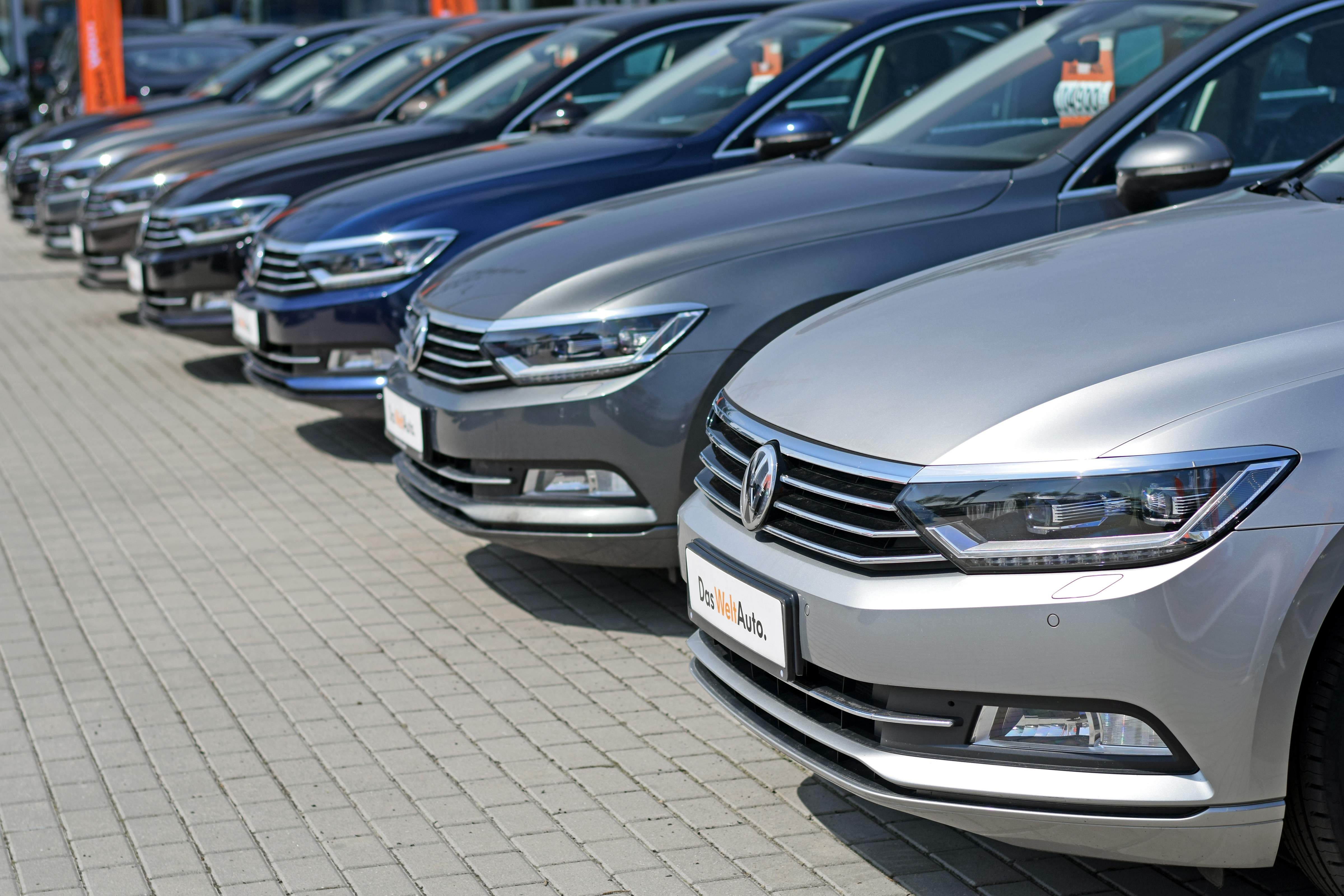 Autotrader Germany - Buy Used Cars at Great Prices