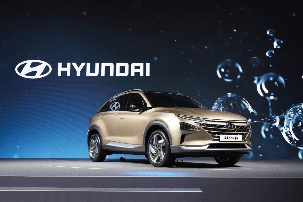 170817 Hyundai Motoru0027s Next Gen Fuel Cell SUV_4   Motor Finance