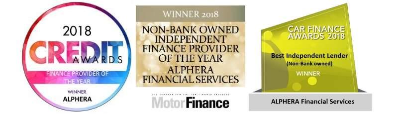 Alphera Financial Services Motor Finance