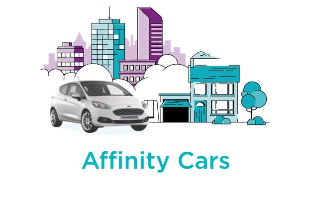 Affinity cars