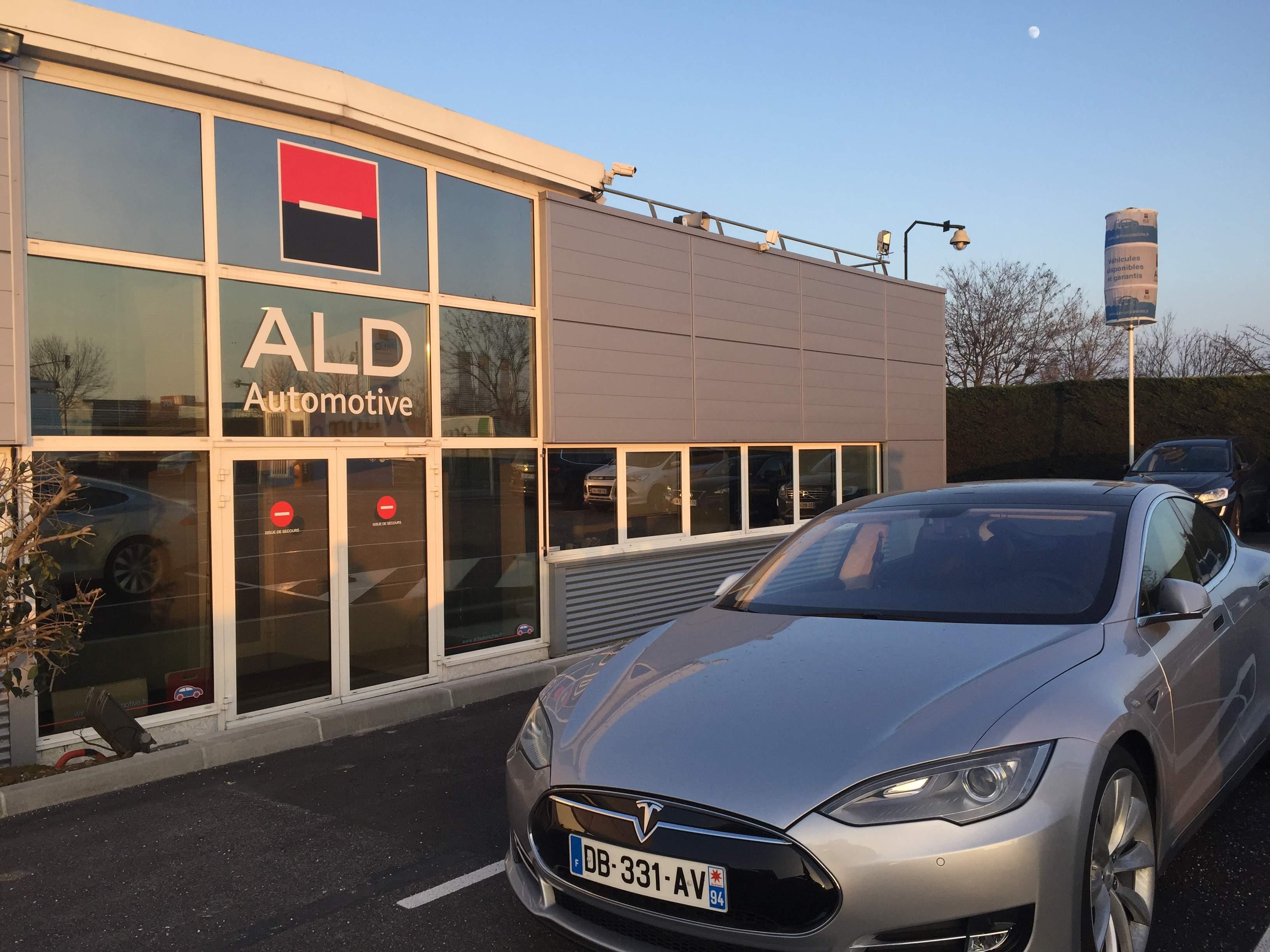 ALD Automotive launches digital remarketing platform