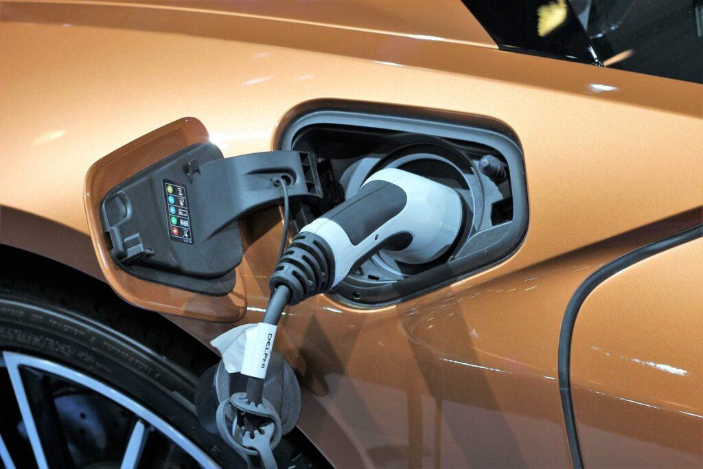 electric hybrid car grant