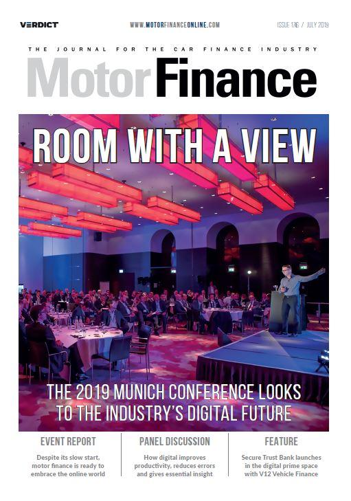 Motor Finance July 176
