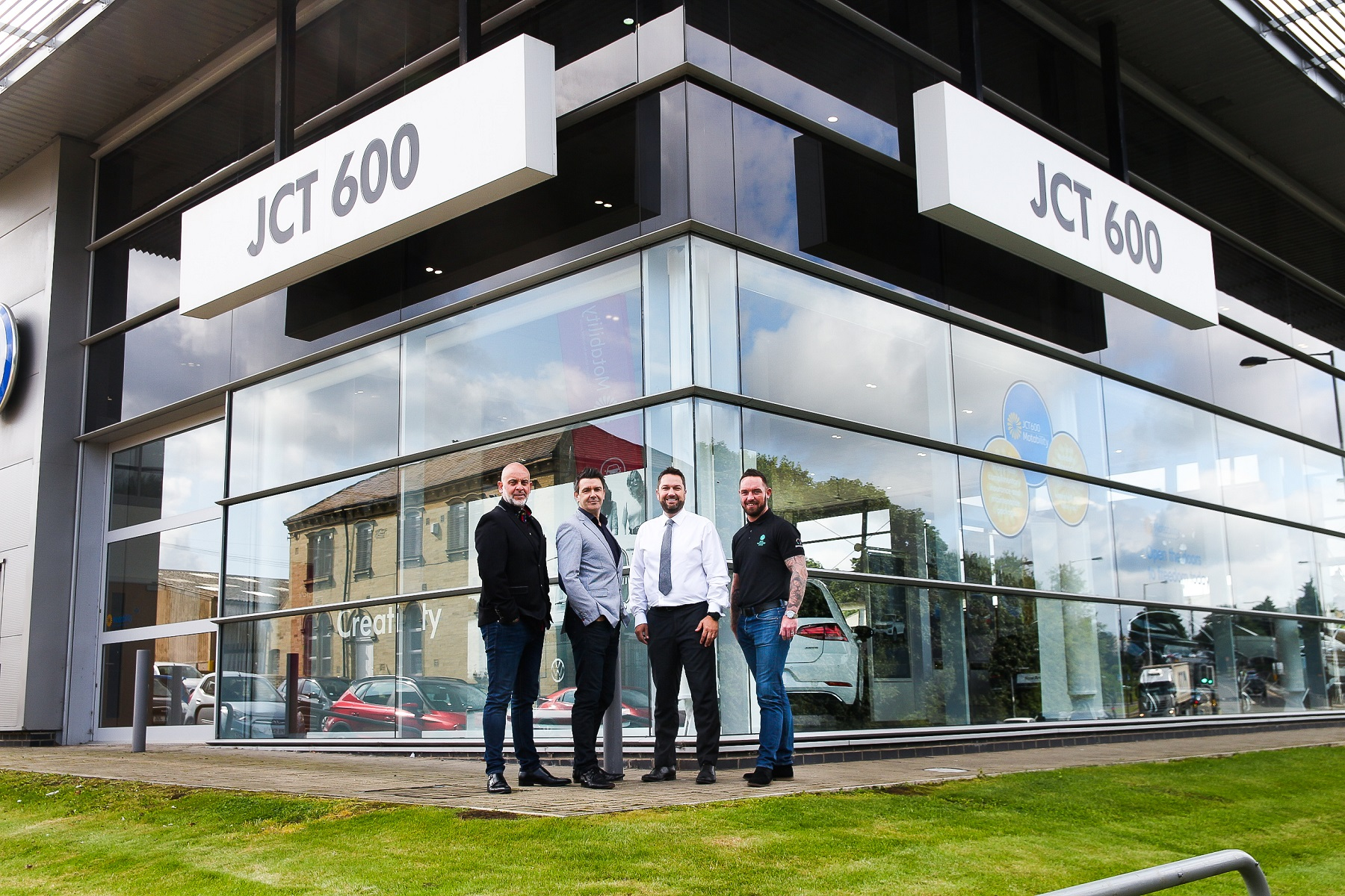 JCT600 invests £1m in cloud-based communications tech