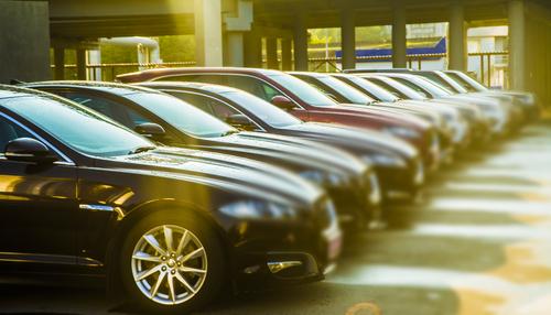 SMMT: UK used car market declines 48.9% in Q2