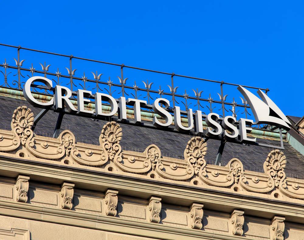 Credit Suisse in talks over future of InvestLab funds platform