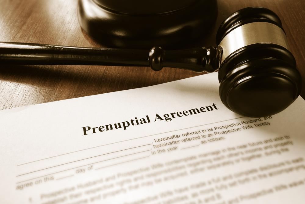 Challenging prenups: 7 common objections to prenuptial agreements