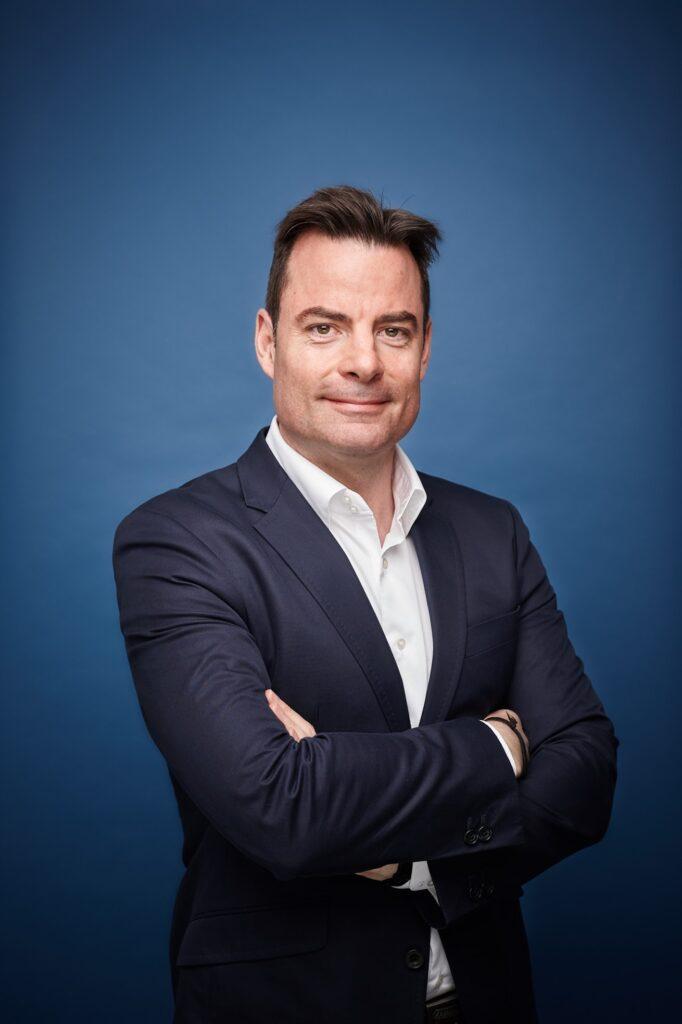 Steven Cooper C Hoare & Co CEO