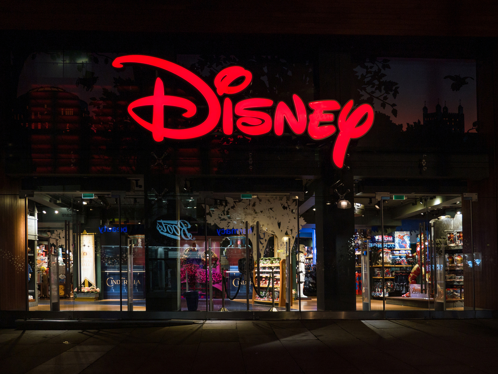 HSBC sued by over 400 investors for misrepresenting Disney investment scheme