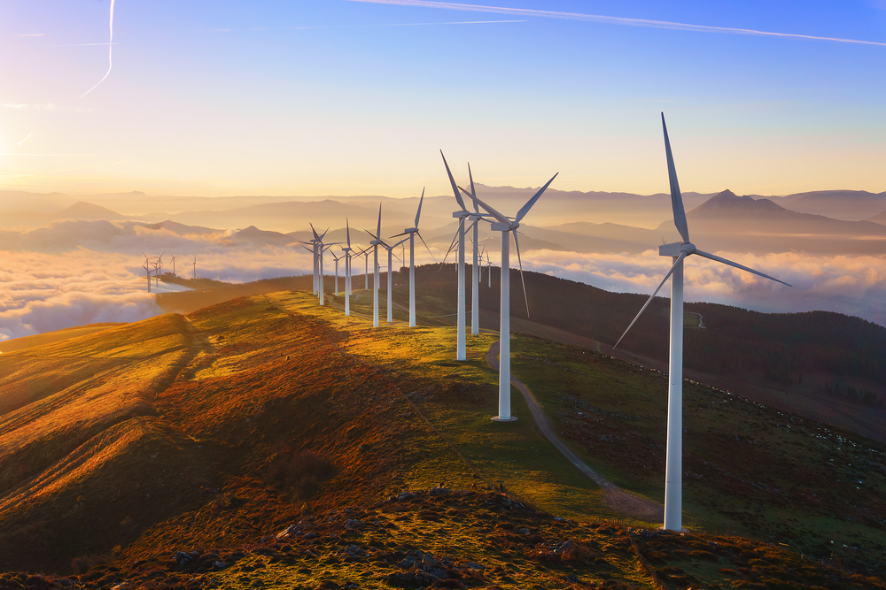 Renewable energy: a resurgence in interest?