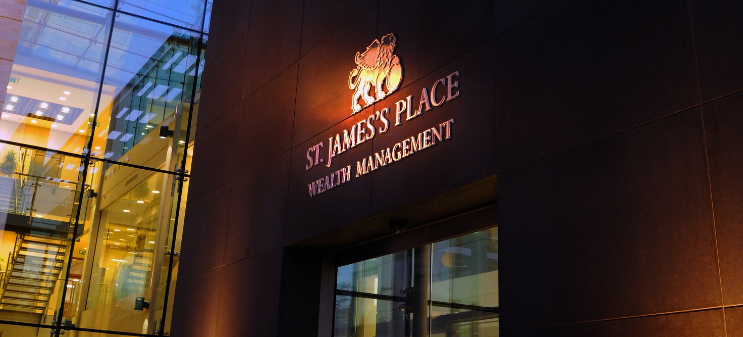 St James's Place vs Schroders