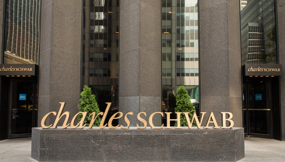 Schwab Advisor Services integrates with Junxure for account openings