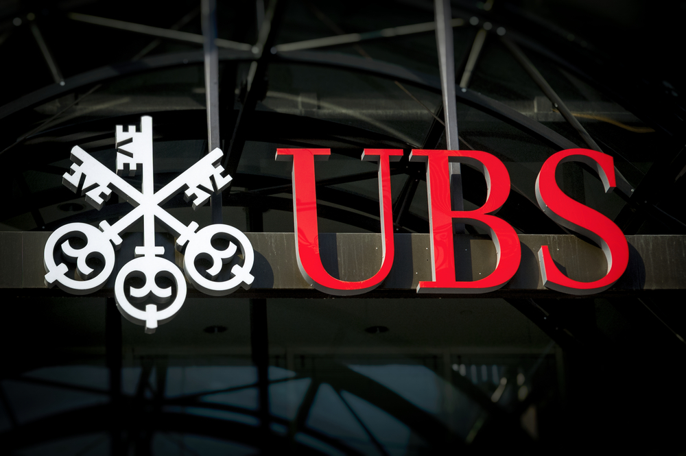 UBS predicts a volatile year of investment in 2020