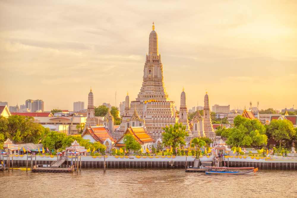 DBS plans to double Thailand wealth business by 2023