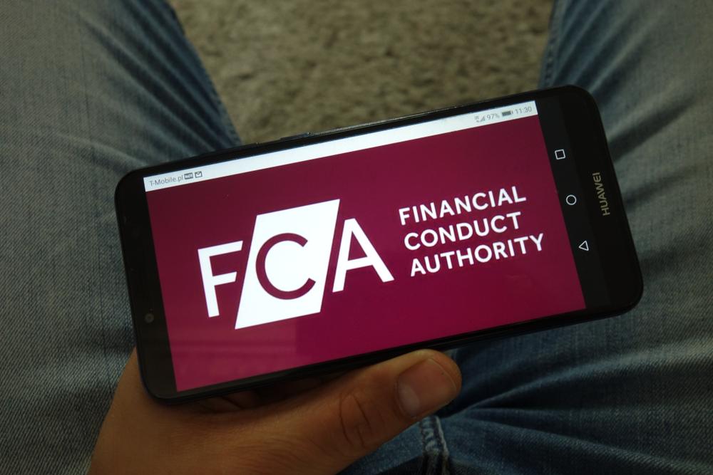 FCA appoints interim chief executive